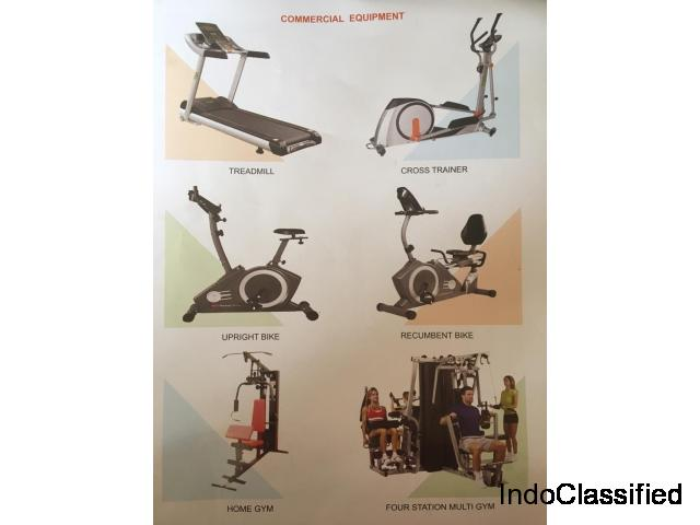 Smart Life Fitness- Stay Fit and Healthy- Fitness Equipment's