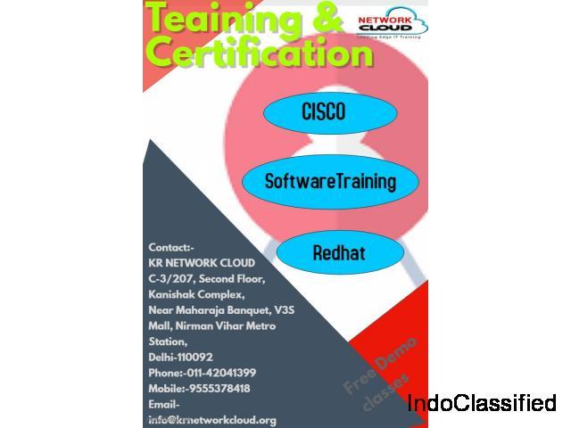 IT Corporate Training Institution in Delhi