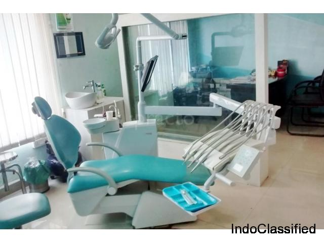 Dentist in hyderabad
