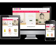 Nopcommerce Website Templates