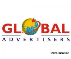 Ooh- Global Advertisers