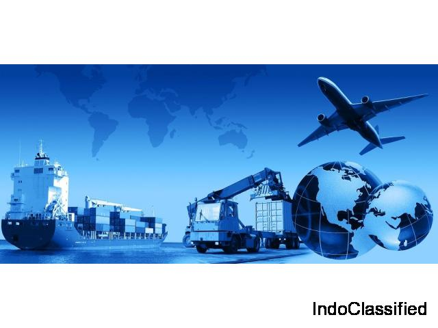 Freight Forwarding Companies in Bangalore