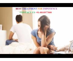 Best treatment for impotence in gurgaon  Ashok Vihar