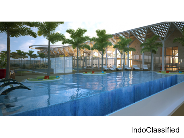 The 4 BHK Residential Apartments in Yeshwanthpur Bangalore