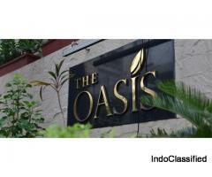 Book Hotels Online Vadodara | 3 Star Hotel Vadodara | The Oasis Hotel