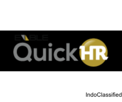 HUMAN RESOURCE made easy - Payroll software by QUICK HR