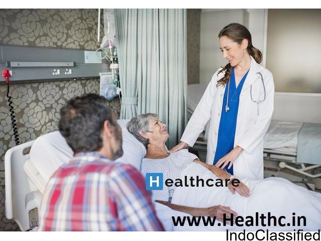 Certified Nursing Assistant (CNA), Registered Nurses at Your Home at Bangalore