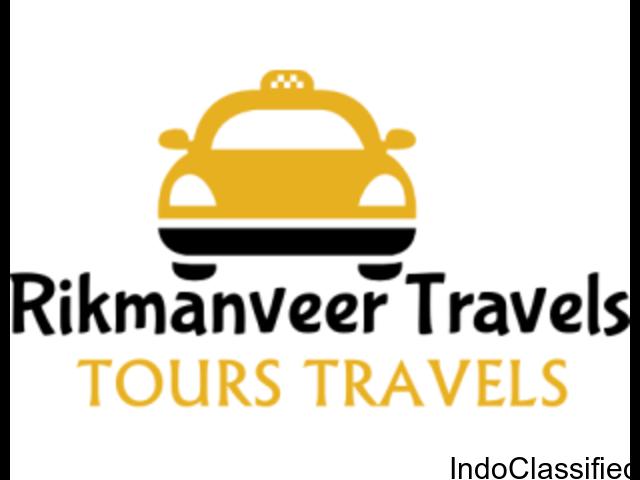 One Way Taxi Service in Chandigarh | RikmanveerTravels