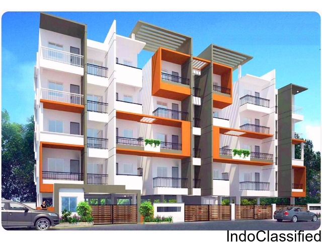 2 Bhk 1185 Sqft for Sale In Whitefield Bangalore