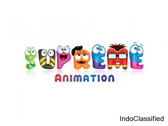 3D Animation Industrial Training By Supreme Animation Studio