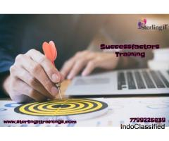 successfactors classroom training in madhapur