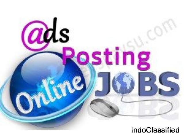 Copy Paste work-Online Jobs