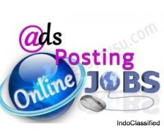 Copy Paste work-Online Jobs
