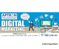Join Best Digital Marketing Training Institute in Noida