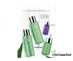 O3+ Deep Concerns Pore Clean up kit and Vitamin C Booster