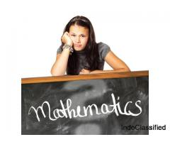Maths Tutor in West Delhi   |Maths Tutor in east Delhi