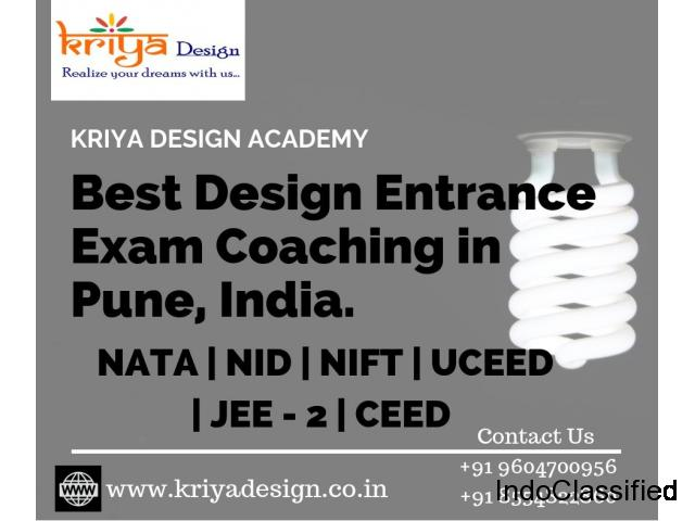 NATA Classes In Pune - Crash Classes | kriyadesign