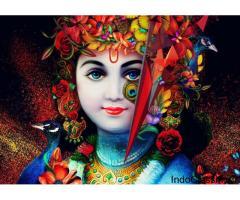 Krishna Nagari Darshan