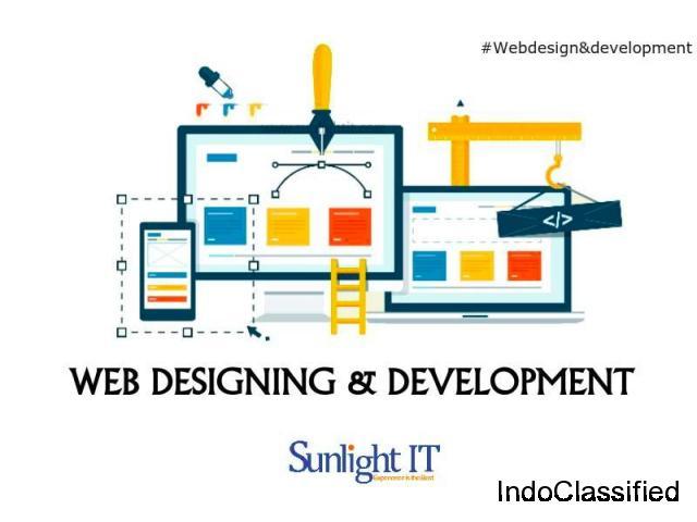 Sunlight IT Web Solutions Private Ltd, Hyderabad