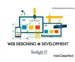 Sunlight IT Web Solutions Private Ltd, Hyderabad