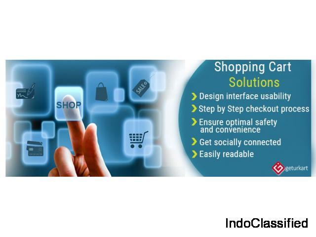 E-commerce Shopping Cart Integration
