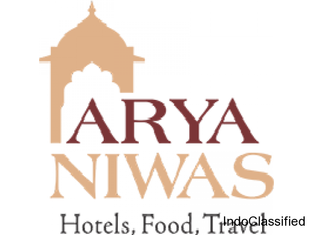 Good Hotels to Stay in Jaipur