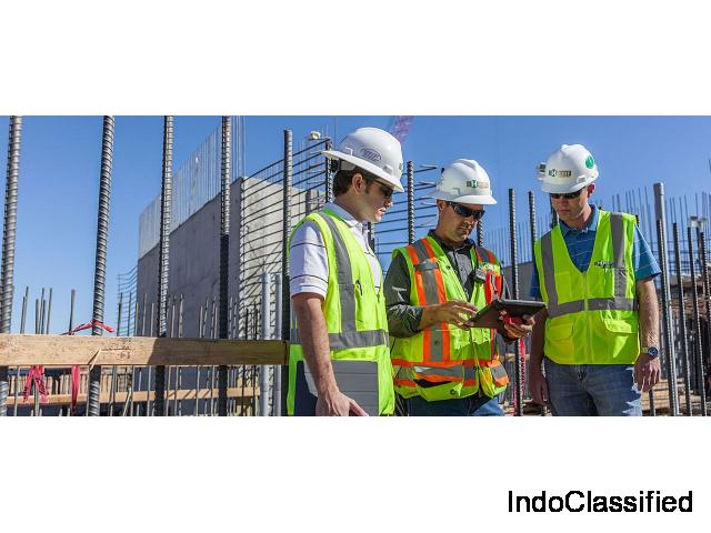 looking for General laborers and Engineers