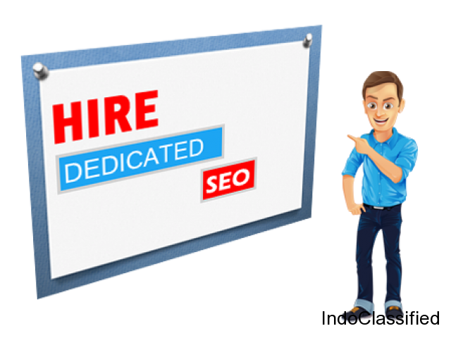 Looking Forward To Hire Search Engine Optimizer? Hire TS Web Technologies!