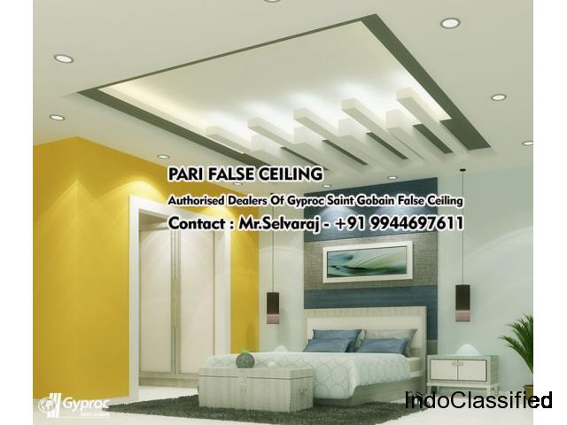 Parifalseceiling - false ceiling in Tuticorin