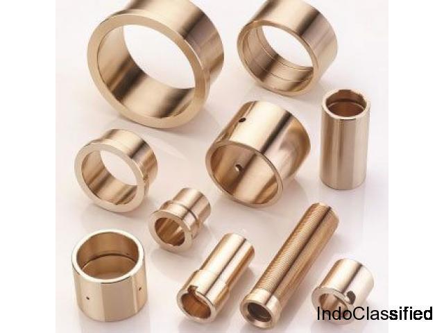 High Quality Manufacturer of Phosphor Bronze Bushes
