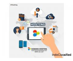 Hamara hosting