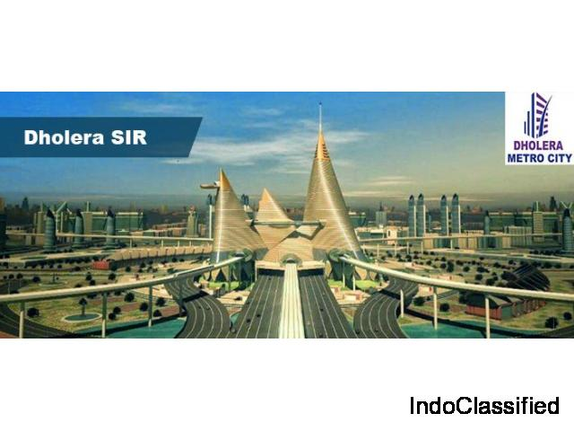 Dholera SIR (Special Investment Region)