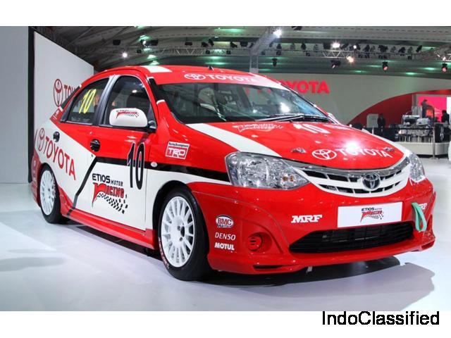 Fleet Graphics Converters | Vehicle Branding in India | Car Advertising Bellandur