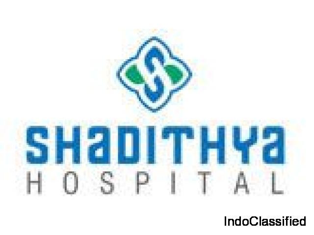 Shadithya - Psychiatry|Psychiatrist|Therapist|Neuropsychiatry