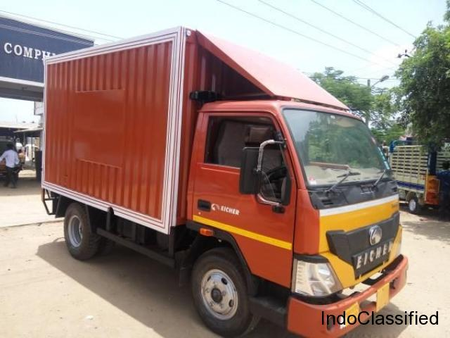 Container Transport Services in Chennai