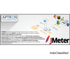 JMeter Training in Noida with Professional Experts