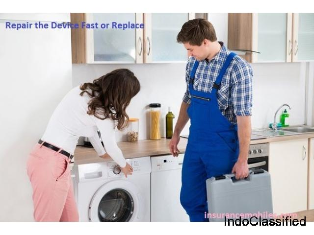 Domestic Appliance Insurance India| Online Appliance Protection Plan