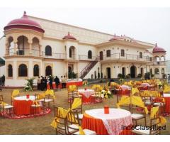 Marriage Palace in Chandigarh