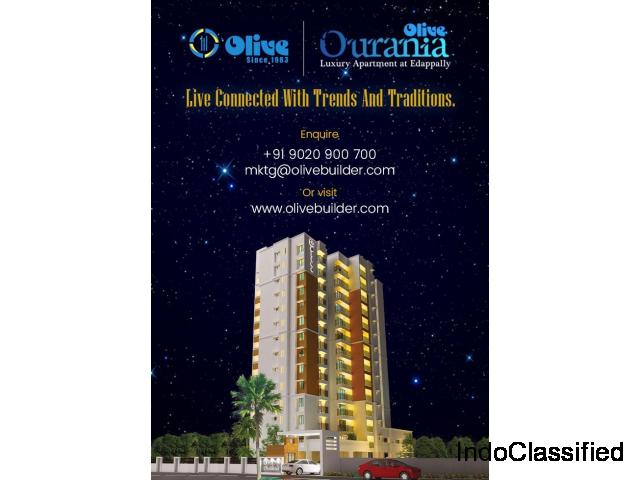 Flats in Kochi | Apartments in Cochin | Luxury Apartments in Kakkanad