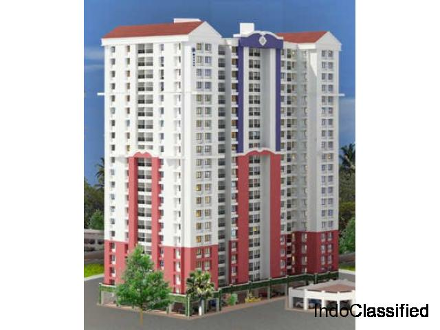 Flats in Kochi | Apartments in Cochin | Luxury Apartments in Kakkanad