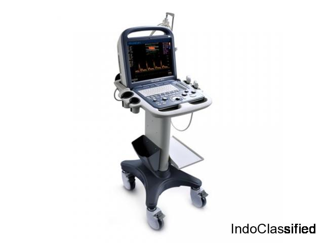 Best Ultrasound machine with new Features