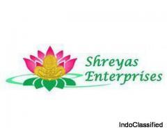 SHREYAS ENTERPRISES - BEST HOUSING FINANCE COMPANIES IN VISAKHAPATNAM