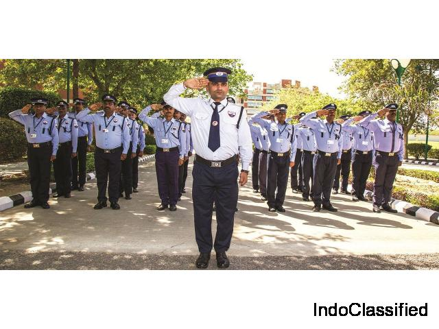 Best security guard services in india