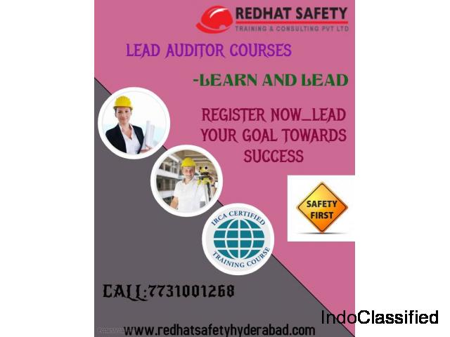 NEBOSH safety course in Hyderabad