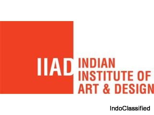 Degree in Fashion Design Course at IIAD, New Delhi