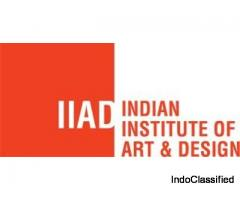 Degree in Fashion Design Course at IIAD, New Delhi