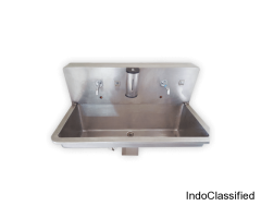 Top-Notch Hospitality Equipment Manufacturer in India