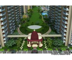 Exclusive offer, Buy 2 BHK Flat @ SKA Metro Ville, Greater Noida