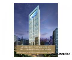Commercial Offices in Worli - Edelweiss Home Search
