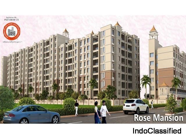 Gharpravesh - Properties in Pune | Flats, Apartments Listing in Pune